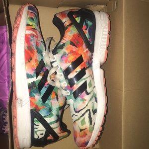 Adidas Zu Flux